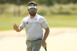Freakish airport accident keeps Louis Oosthuizen out