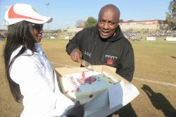 Swallows legend survives armed robbery