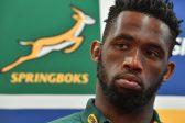 WATCH: Siya Kolisi hurting over Springbok comments