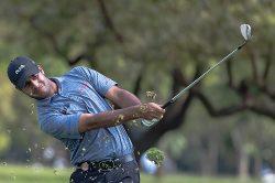 Young Shubhankar Sharma tames Randpark like a veteran