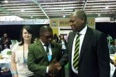 Zweli Mkhize goes on charm offensive against SA business community