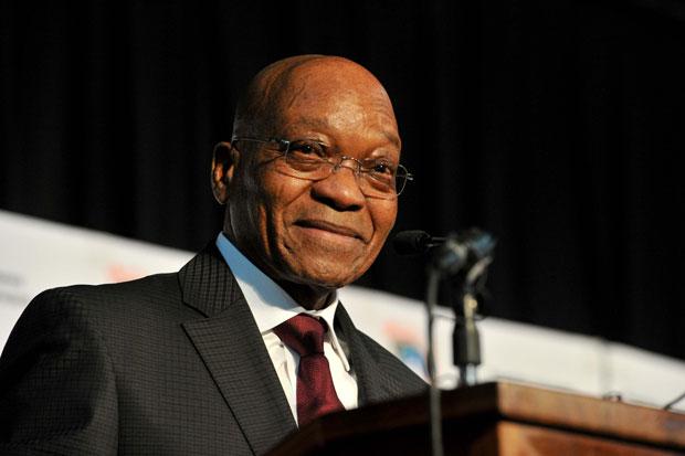 FILE PICTURE: President Jacob Zuma. Picture: GCIS