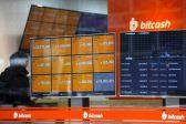 Bitcoin falls on S.Korea curbs on digital currency trade