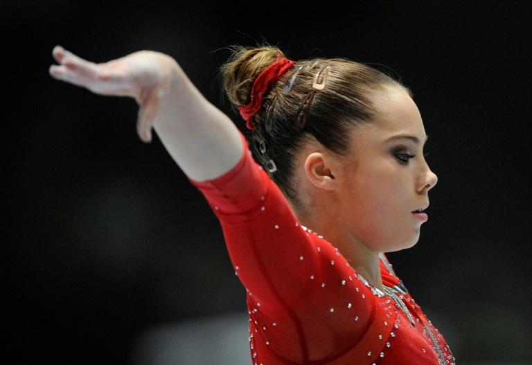 Lawsuit: USA Gymnastics paid McKayla Maroney hush money over sexual abuse
