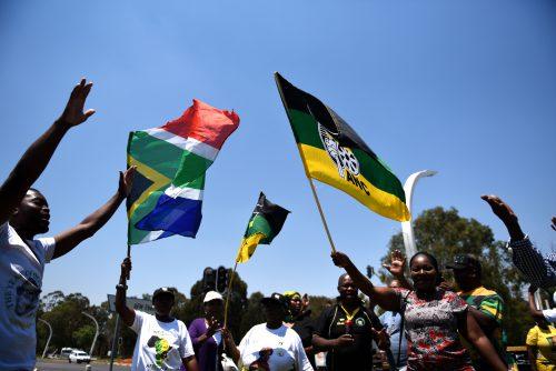 SA Jews welcome ANC decision to downgrade Israel embassy