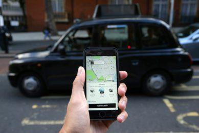 Uber's London licence battle set for May/June