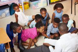 Foundation phase reading crisis a national emergency, says Equal Education