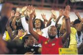 ANC conference endorses Zuma's free education announcement