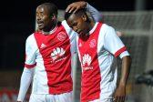 Ajax down 9-man Chippa
