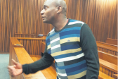 Killer father gets 65-year sentence