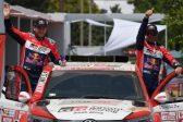 Giniel de Villiers climbs Dakar rankings