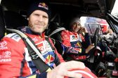 Consistency the key as Giniel holds on in Dakar