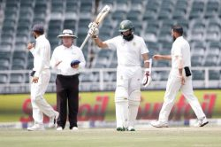 Twitter pays tribute to 'one of a kind' Hashim Amla