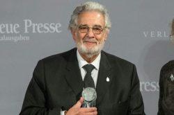 Placido Domingo headlines electric LA Opera season