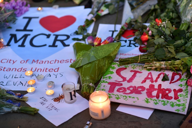 Twenty two people were killed and dozens injured in the May 2017 attack at a pop concert in the northwestern English city of Manchester