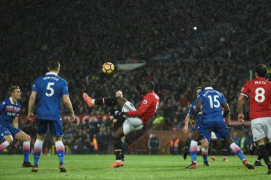 Busy week lifts Manchester United spirits