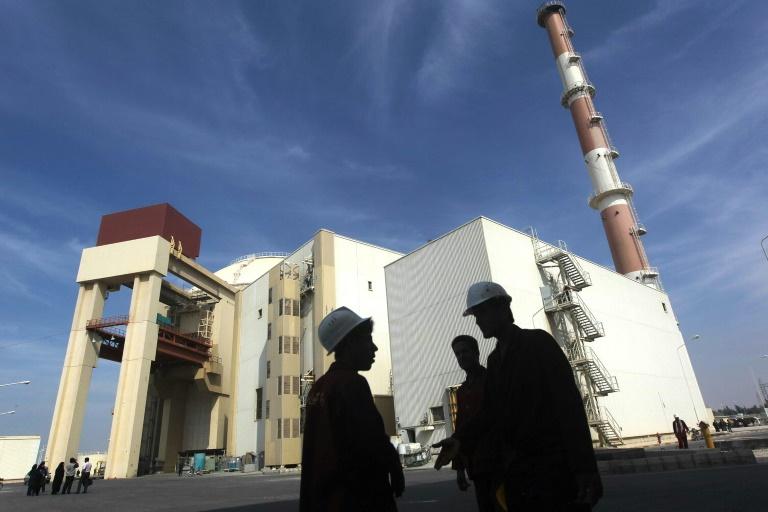 Nuclear Deal, Failure for Iran: Senior Official