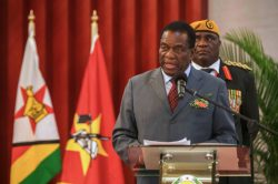 Zimbabwe elections in '4 to 5' months: president