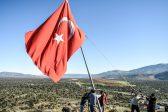 Turkey says whoever helps Kurd militia in Syria is 'legitimate target'