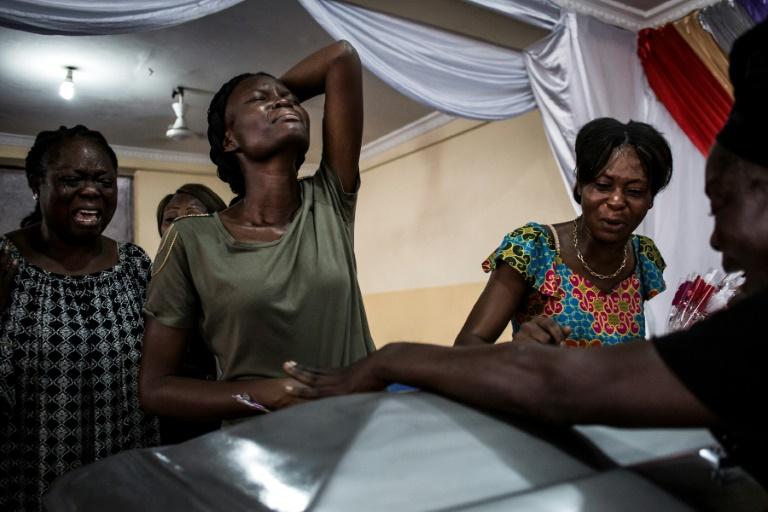 DR Congo's Kabila defends electoral process