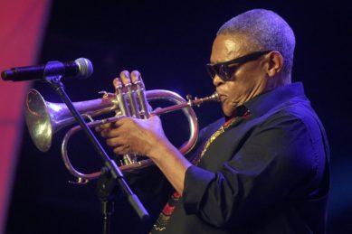 Celebrate jazz legend's legacy at Hugh Masekela Heritage Festival
