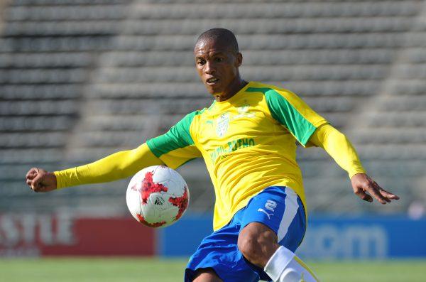 Thabo Nthethe of Mamelodi Sundowns (Muzi Ntombela/BackpagePix)