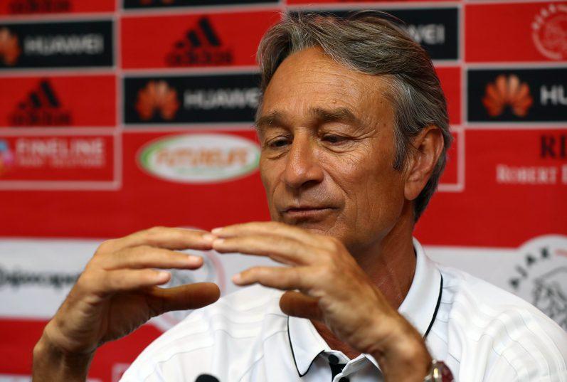 Muhsin Ertugral, Head Coach of Ajax Cape Town (Chris Ricco/BackpagePix)