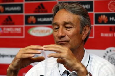 Ertugral demands more from Ajax