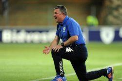 Hunt vows to help Ntshumayelo revive football career