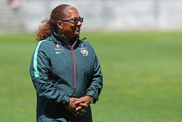 Desiree Ellis, coach of Banyana Banyana (Chris Ricco/BackpagePix)