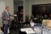 Another TV blackout for Bafana as Safa/SABC talks stall