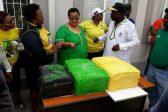 GALLERY: ANC's 'revolutionary' cakes