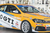 News cars for Polo Cup