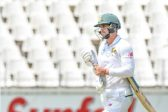 Quinton de Kock only a knock away from being back to his best