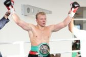Kucher goes high for showdown with Kevin Lerena