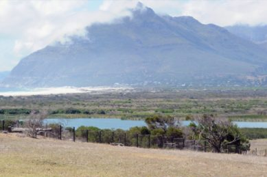 Day Zero for Cape Town moved back to May