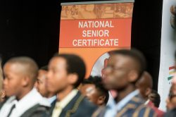 What South Africa's matric pass rate means for universities