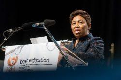 SA education a national crisis
