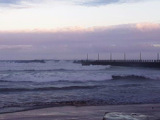 North Beach.