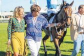 Winners: Snaith, Snowdance, Sergeant and Oh Susanna in command at Sun Met