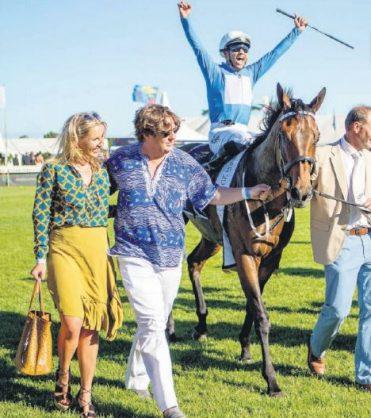 Kenilworth Racing seizes control of its destiny