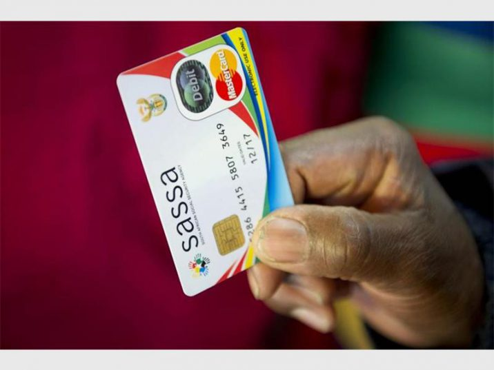 Sassa is not changing its payment card