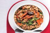 Recipe: Spicy vegetable couscous