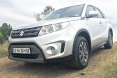 New Suzuki Vitara is a true recommendation