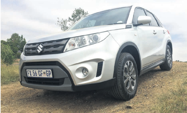 New Suzuki Vitara is a true recommendation