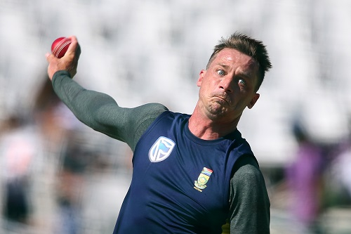 Dale Steyn is likely to have to wait a bit more to make his Proteas return. (Photo by Shaun Roy/Gallo Images)