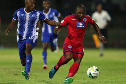 SuperSport end winless run with a Maritzburg win