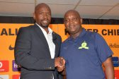 Pitso left dejected after his 'friend' Komphela loses job