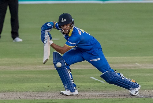 JP Duminy has led the Cape Cobras well. (Photo by Gordon Arons/Gallo Images)