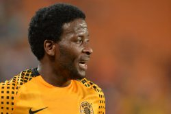 Ntshangase pleads for game time at Chiefs